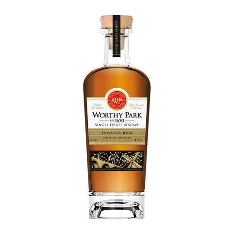 Acquista Rum Worthy Park Single Estate Reserve