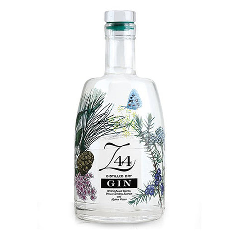 Acquista Gin Z44 Dry Gin