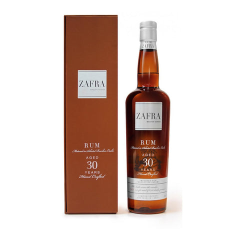 Acquista Rum Zafra 30 years old