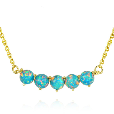 The Serene Necklace
