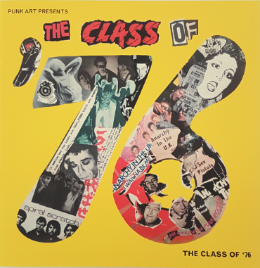 'The Class of 76' Catalog