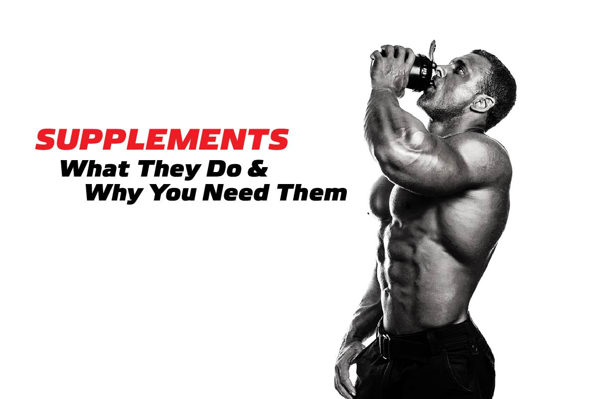 Breaking Down the Barriers to Understanding Supplements