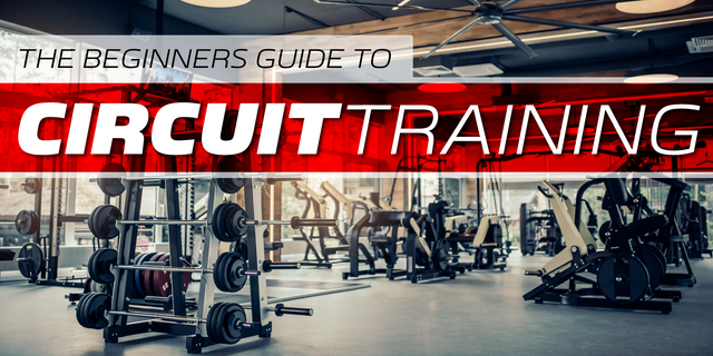 How To Get Started With Circuit Training