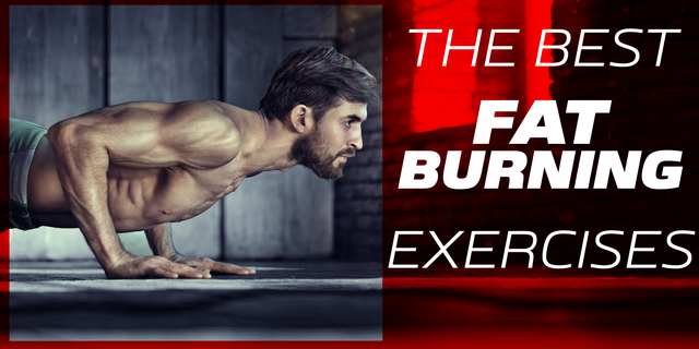 Exercise Secrets for Burning Fat Fast
