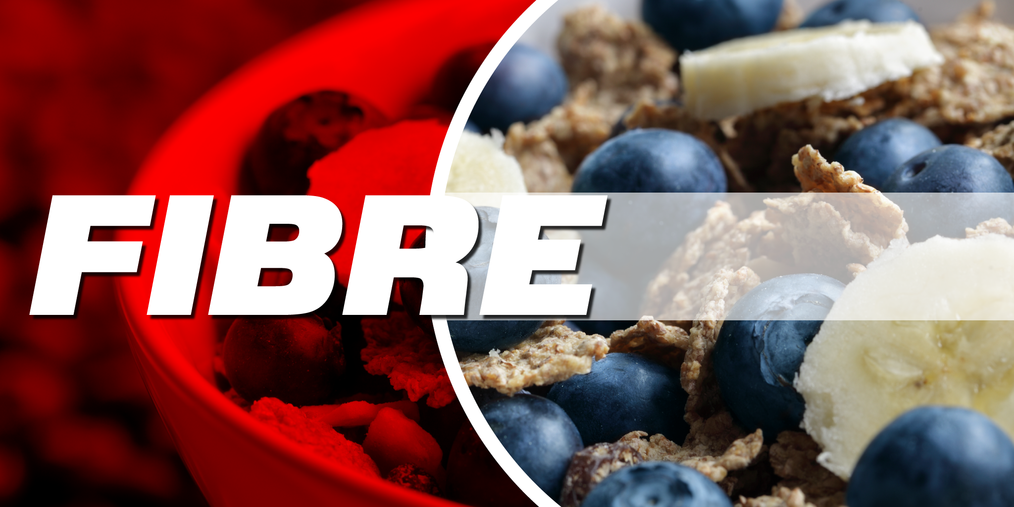 The Importance of Fibre for Weight Loss