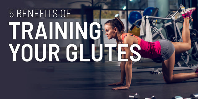 Train Your Glutes