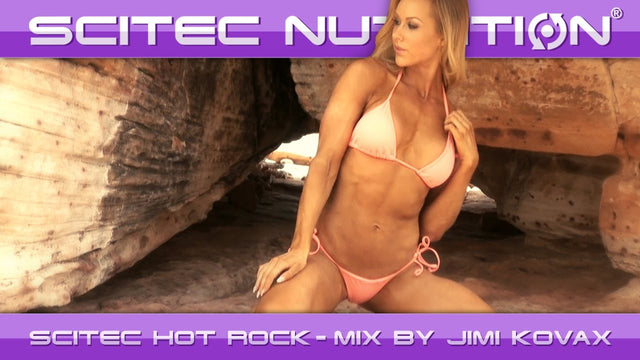 Scitec Hot Rocks