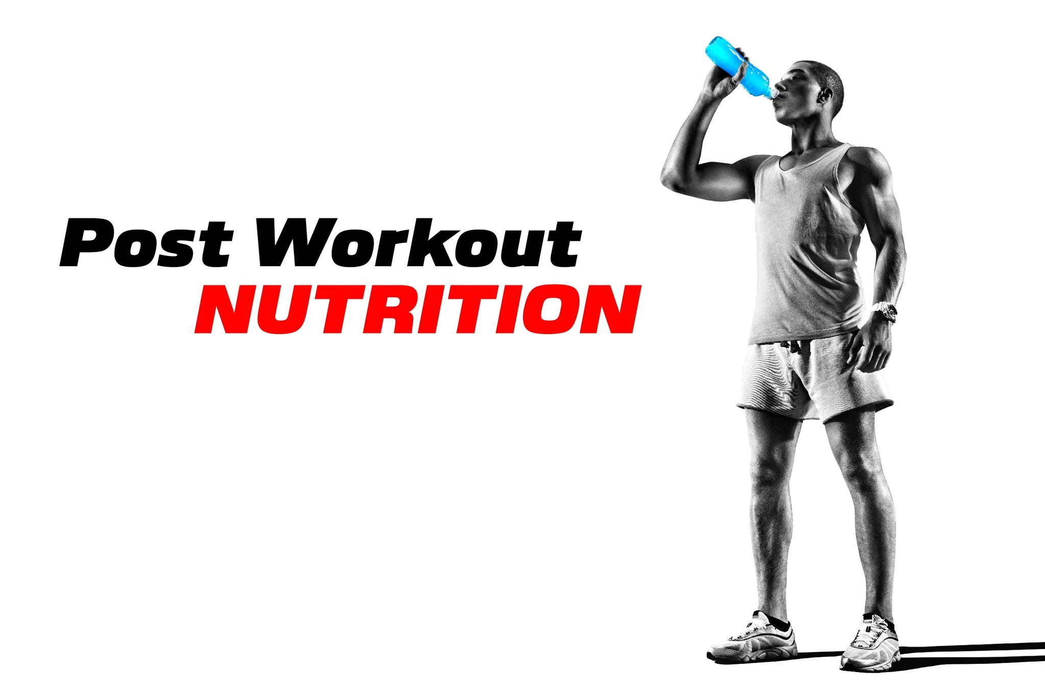 After the Gym: Your Post Workout Guide to Nutrition and Health