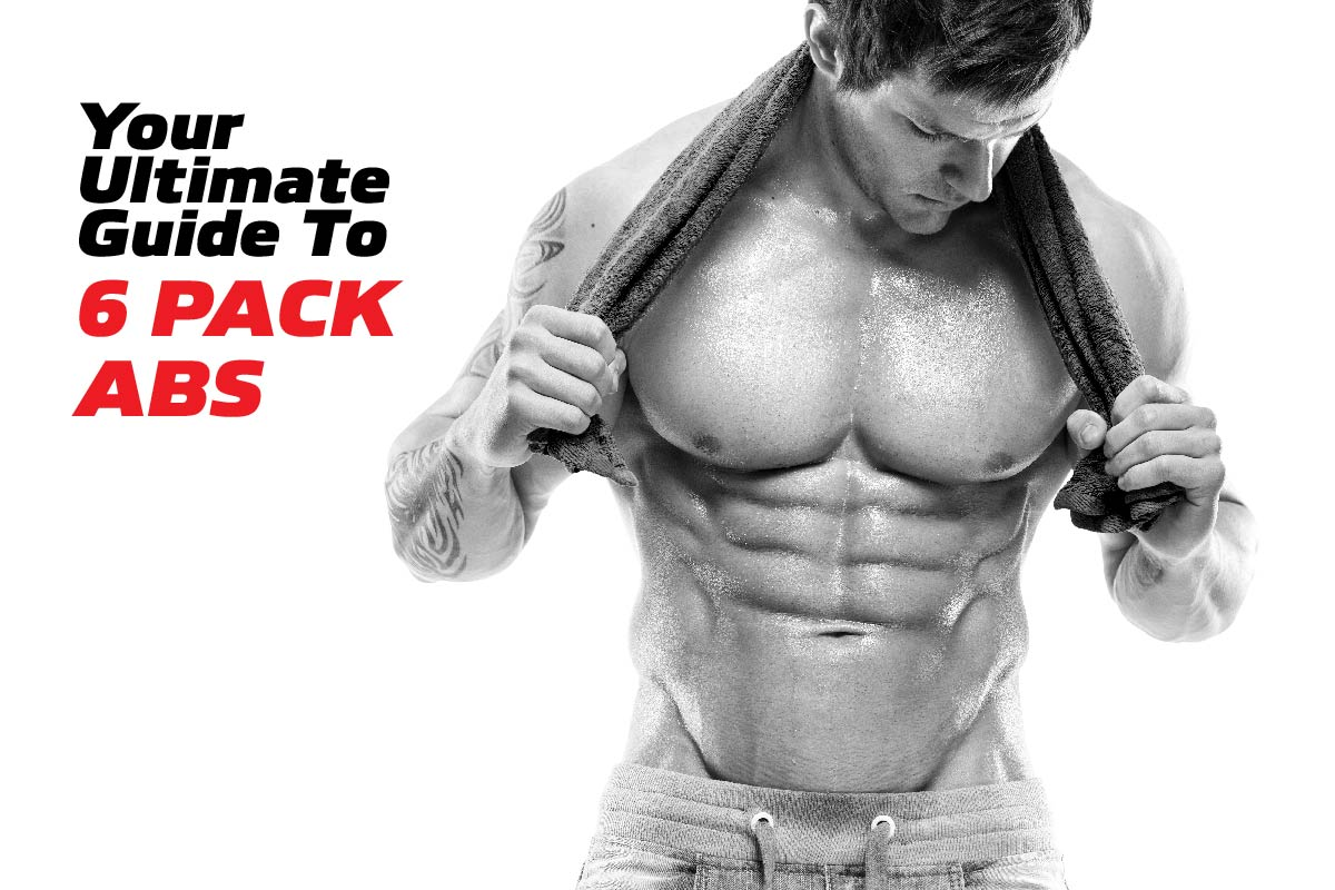 6-Pack Ab Truth: How To Get Ripped Right Now