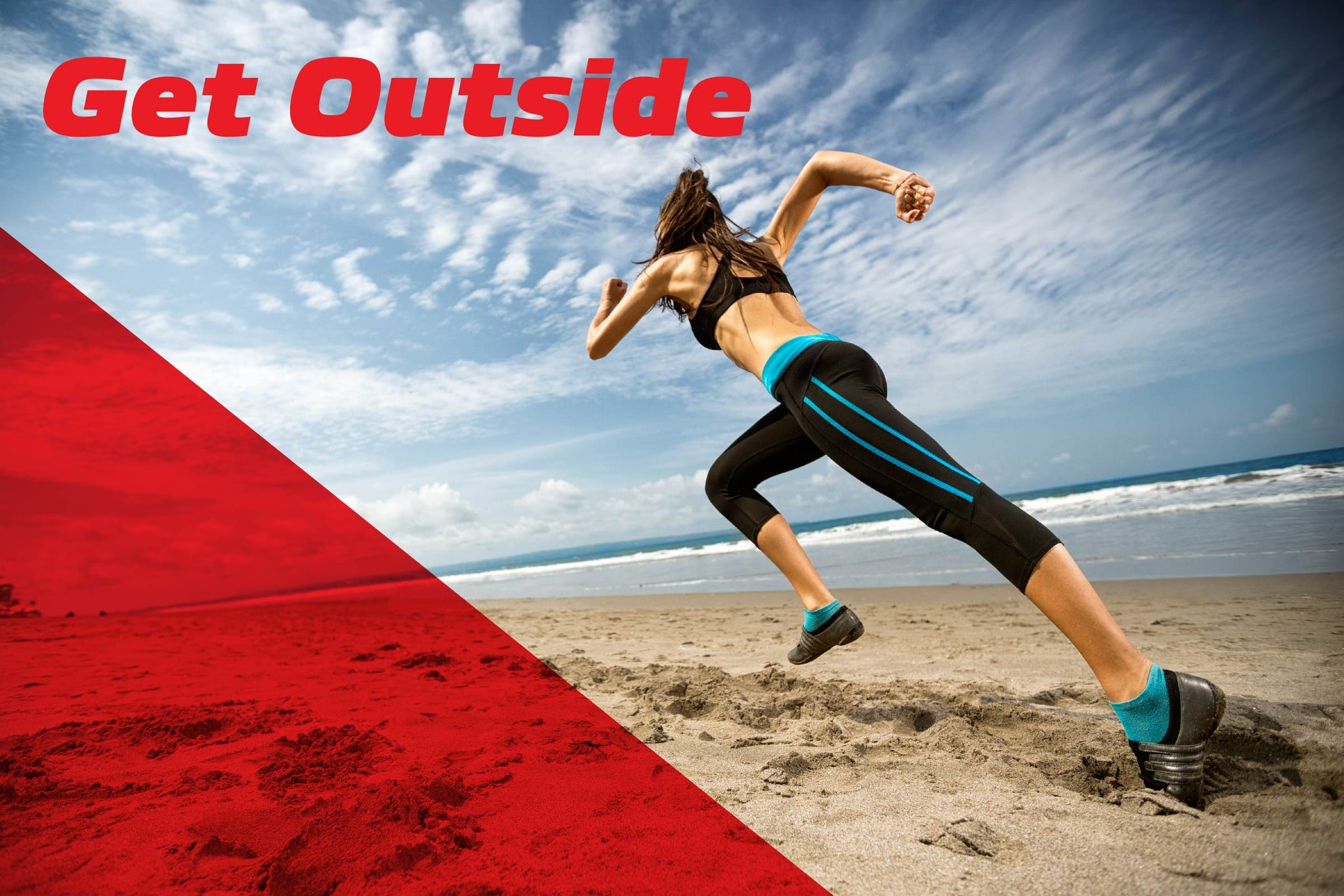 Your Outdoor Workout Guide