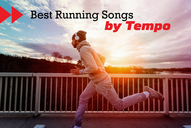 Our Top Playlists for Tempo Training