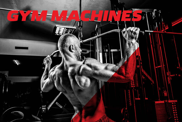 A Beginner's Guide to Gym Machines