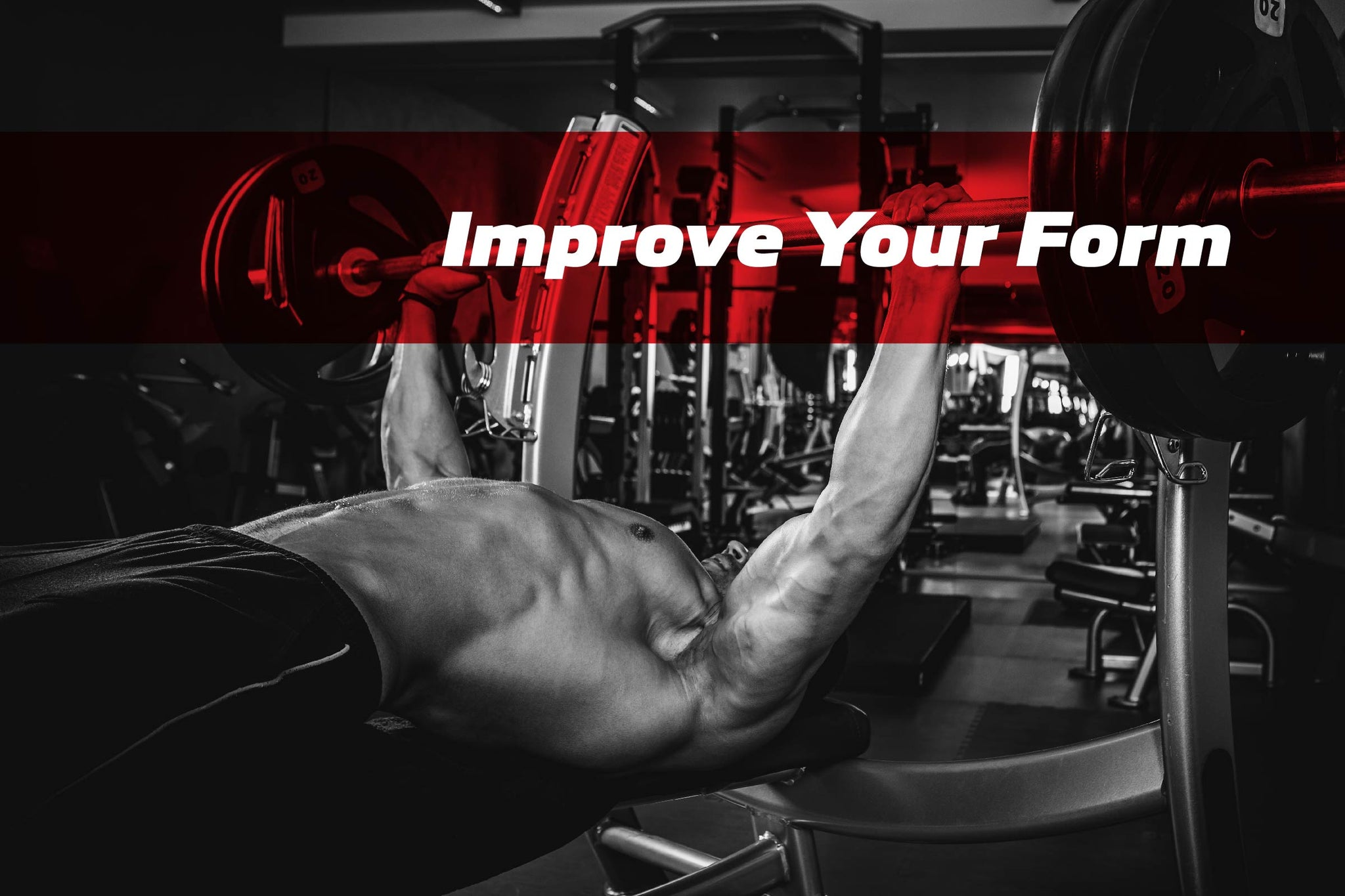 Understanding Form Will Improve Your Results