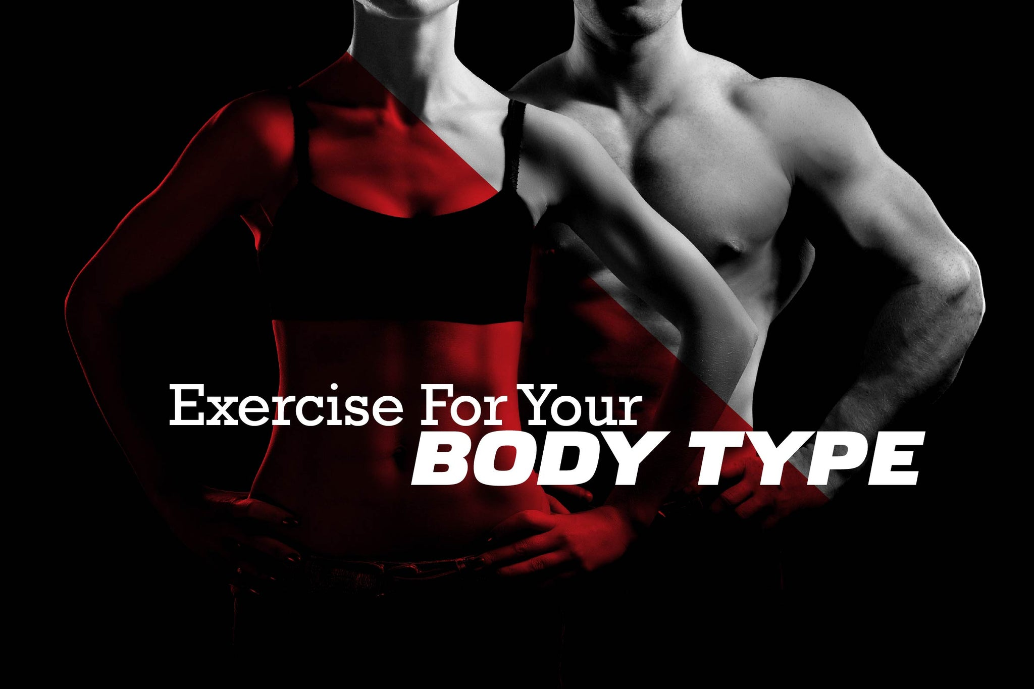How To Choose a Workout Based on Your Body Type
