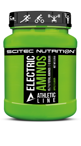 Athletic Line Electric Aminos