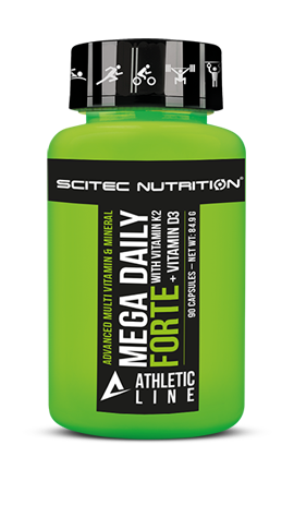 Athletic Line Mega Daily Forte
