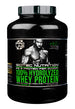 Toffee flavoured 100% Hydrolyzed Whey Protein 2030g