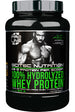 Toffee flavoured 100% Hydrolyzed Whey Protein 910g