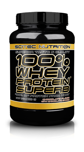 100% Whey Protein* Superb