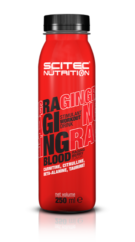 Raging Blood