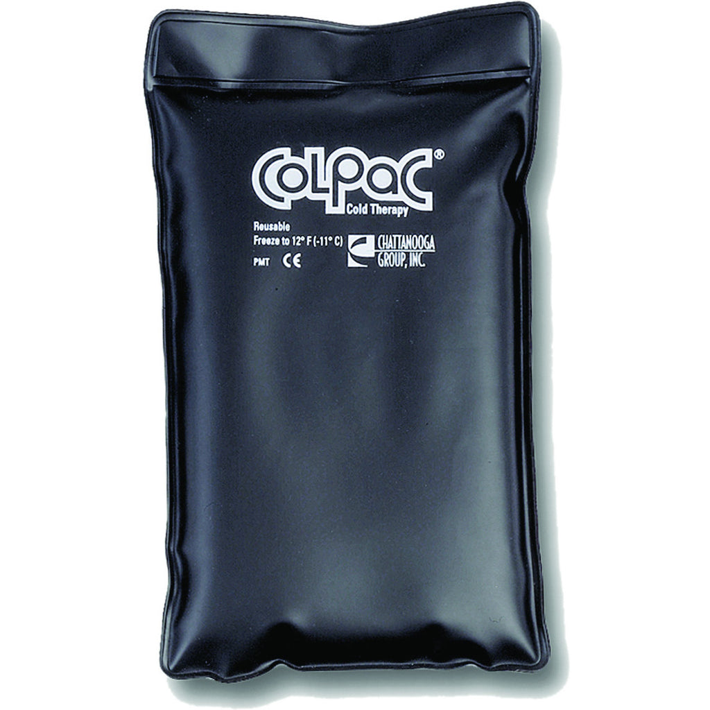 ColPaC® Black Urethane Cold Pack - half size