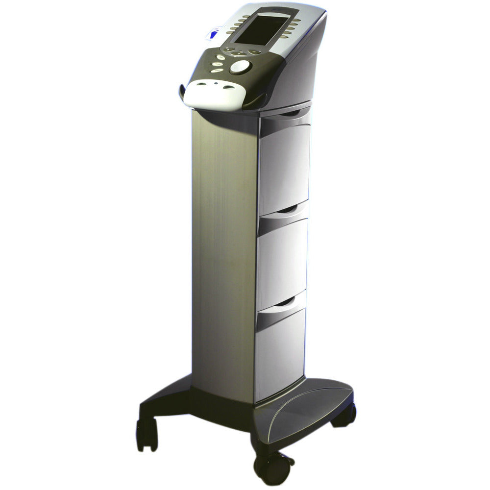 Intelect® Legend XT - 2-channel Stim with cart system