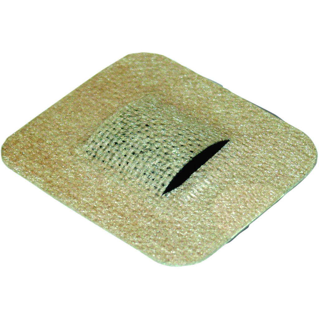 "Dura-Stick® TENS Electrode, 2.25 x 2.5"" Rectangle, 40/case"