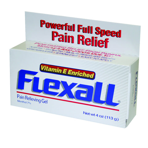 Flexall® 454 Gel - 4 oz bottle