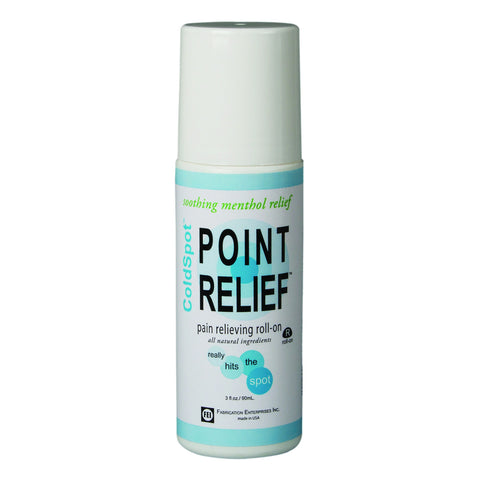 Point Relief® ColdSpot™ Lotion - Roll-on Bottle