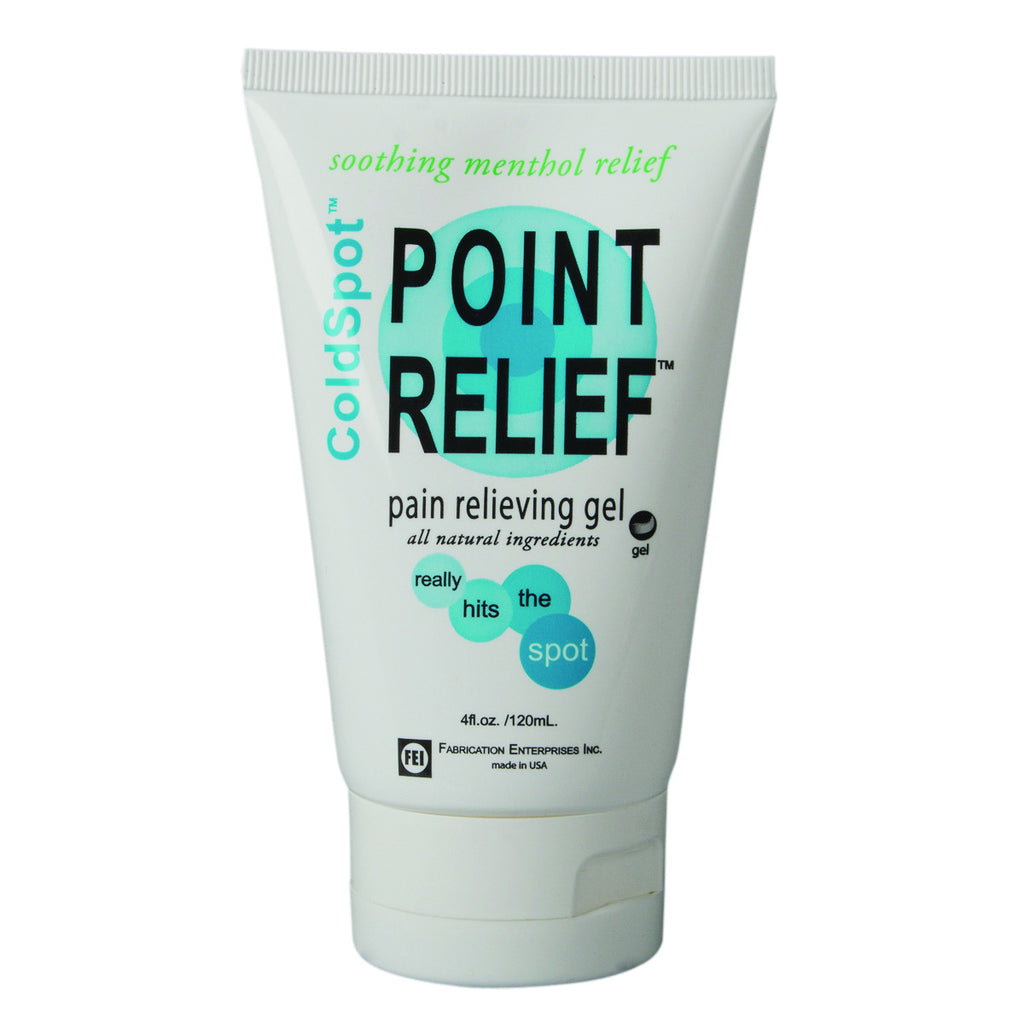 Point Relief® ColdSpot™ Lotion - Gel Tube
