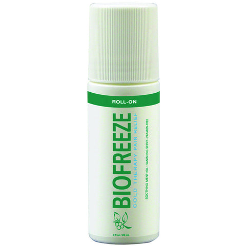 BioFreeze® Lotion - 3 oz roll-on