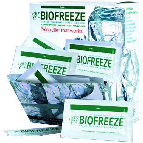 BioFreeze® Lotion - 5 gram dispenser