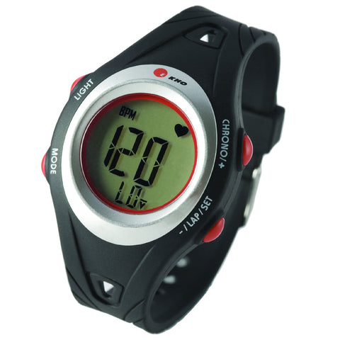 Heart Rate Monitor Watch - Ekho® FiT-9