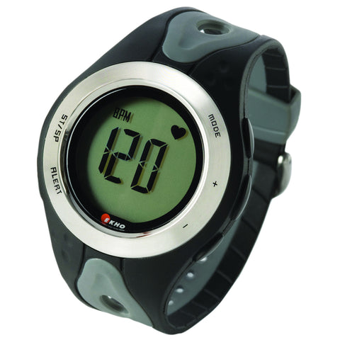 Heart Rate Monitor Watch - Ekho® FiT-19