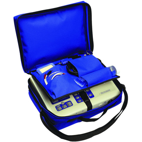 Mettler® padded tote for Sonicator Plus 992, 994 or Syst*Stim 294 and accessories