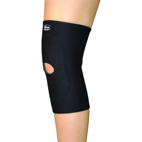 Sof-Seam™ Knee Support; Basic Knee Support with Open Patella; Medium