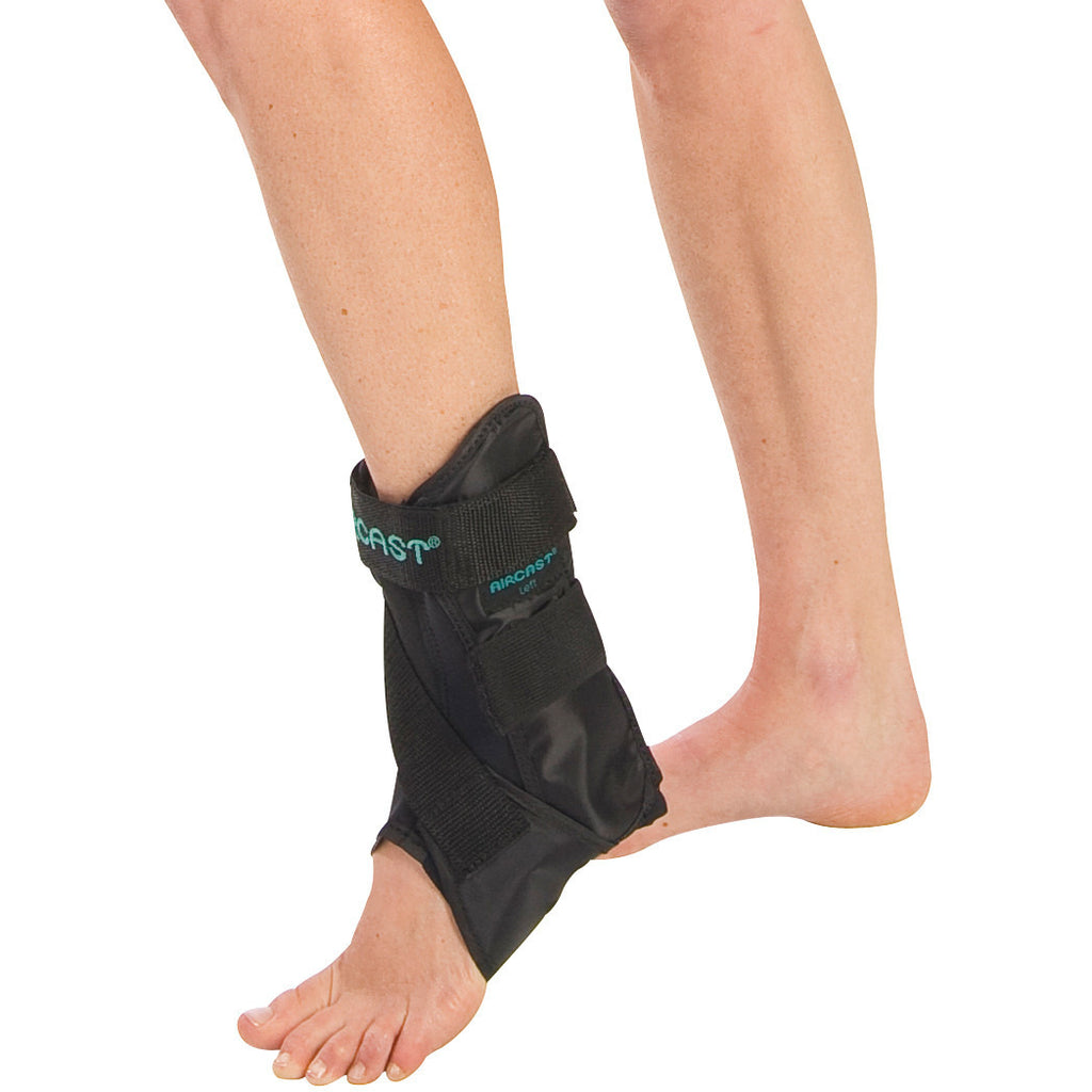 AirSport® Ankle Brace x-large M 13.5+, left