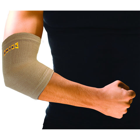 Uriel Elbow Compression Sleeve, Large