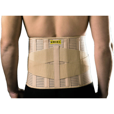 Uriel Lumbar Sacral Air Belt, XX-Large