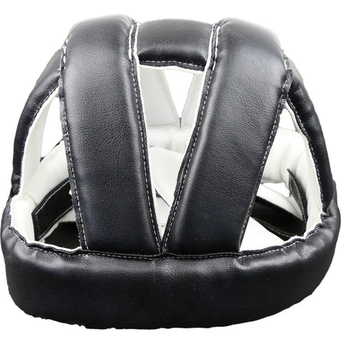 "Skillbuilders® Head protector, soft-top, small (19""-20"")"