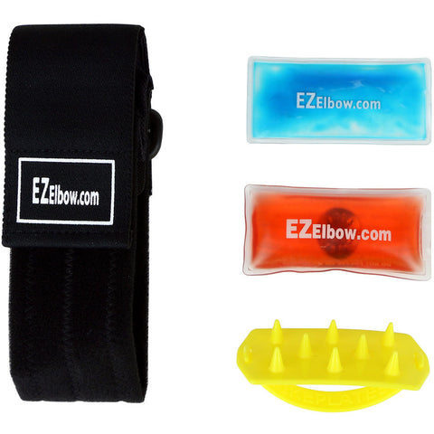 EZ Elbow™ Armband - Therapy Kit