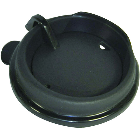 No-spill lid for cup/mug pkg 3