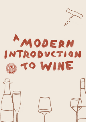 A Modern Introduction to Wine