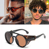 Steampunk Orion Sunglasses