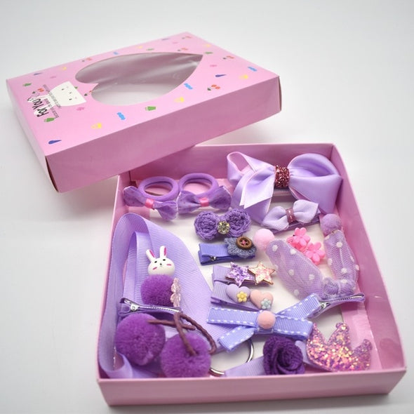Cute Kids Accessories
