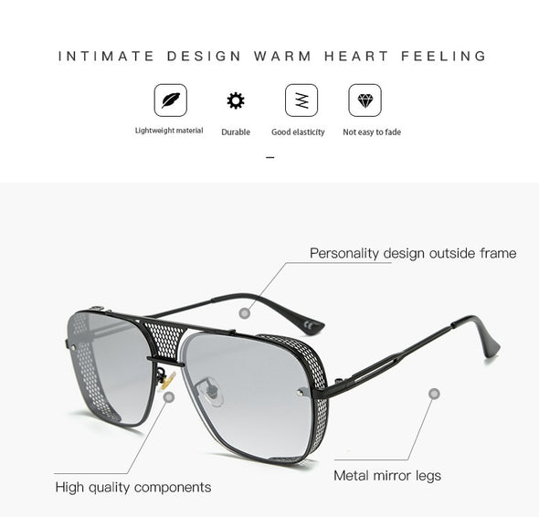 Lumiere Sunglasses