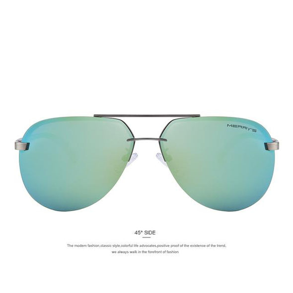 Polarized Axial Sunglasses-sunglasses-Classica Store