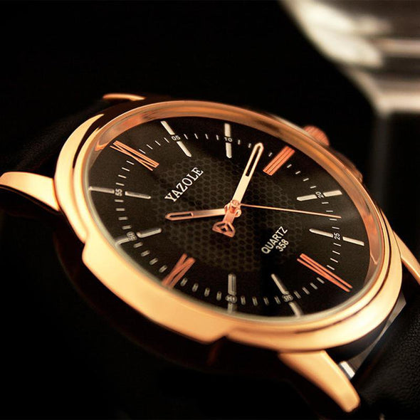 Yazole Casual Men Watches