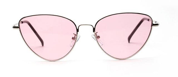 Cat eye sunglasses women-Classica Store