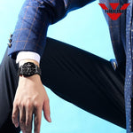 Nibosi Luxury Men Watch